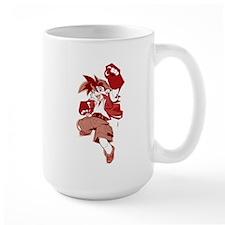 Tyson The Fierce Mug