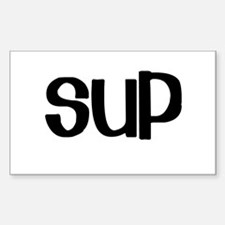 sup Decal