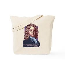 Newton - Madness Tote Bag