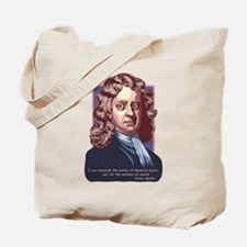 Newton - Madness Tote Bag