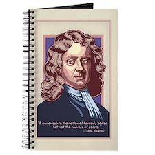 Newton - Madness Journal