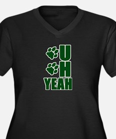 OH YEAH Plus Size T-Shirt