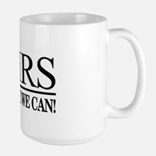 Irs (because We Can) Mugs