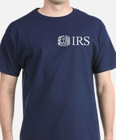 Irs (because We Can) T-Shirt