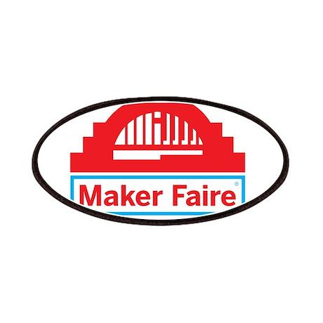 Cincinnati Maker Faire Patches