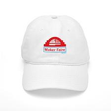 Cincinnati Maker Faire Baseball Baseball Cap