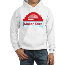 Cincinnati Maker Faire Hoodie