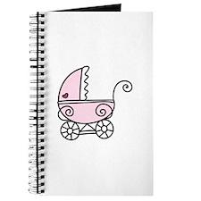 Stroller Journal