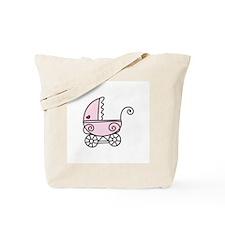 Stroller Tote Bag