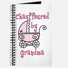 Chauffeured By Grandma Journal