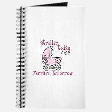 Stroller Today Journal
