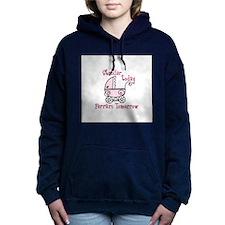 Stroller Today Women's Hooded Sweatshirt