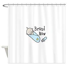 Brand New Shower Curtain