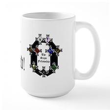 I Drink Graye Mead! Mug