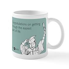 Easiest Part Mug