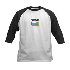 Periodic Table Elements Baseball Jersey