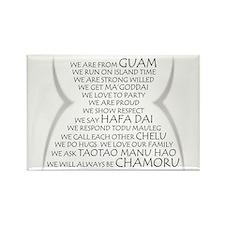 We are Chamoru Magnets