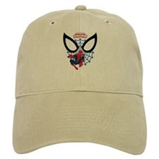 Spidey Eyes Baseball Cap