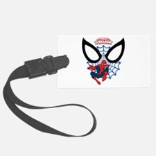 Spidey Eyes Luggage Tag