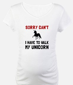 Walk Unicorn Shirt