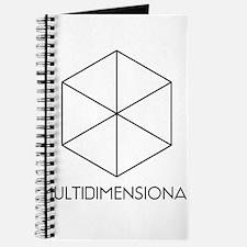 mutlidimensional Journal