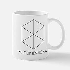 mutlidimensional Mugs