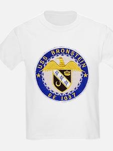 USS BRONSTEIN T-Shirt
