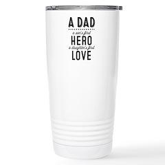 A Dad Travel Mug