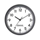 Ismail Wall Clocks