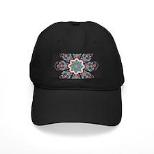 Decorative Star Baseball Hat