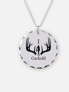 I Cuckold Necklace