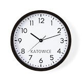 Katowice Basic Clocks