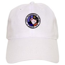 USS Ticonderoga & Apollo 17 Baseball Cap