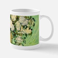 van gogh roses Mugs
