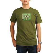 van gogh roses T-Shirt