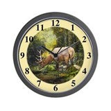 Elk Wall Clocks