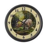 Elk Giant Clocks