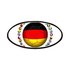 Germany soccer Patches