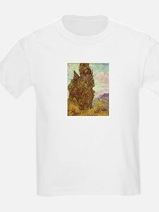 van gogh tree T-Shirt