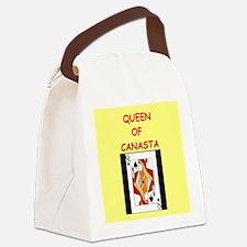 1L Canvas Lunch Bag