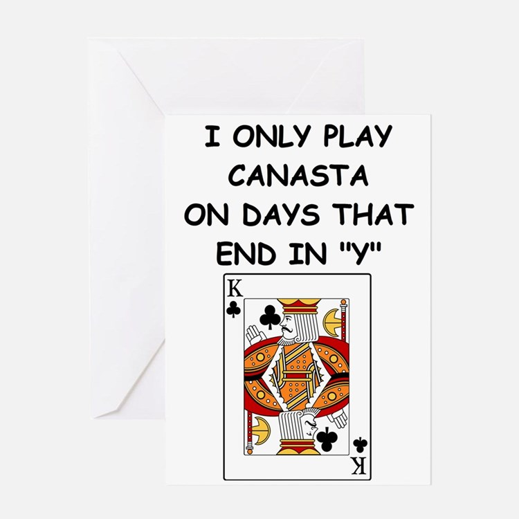 how to play canasta cards