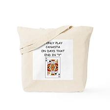 1 Tote Bag
