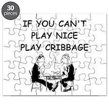 CRIBBAGE14 Puzzle
