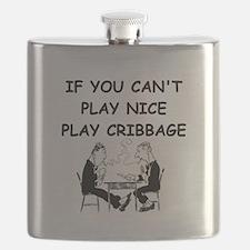 CRIBBAGE14 Flask