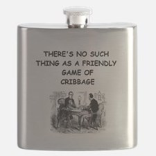 CRIBBAGE11 Flask