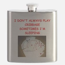 CRIBBAGE4 Flask