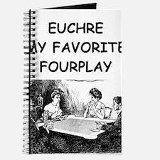 Euchre12 Journal
