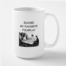 EUCHRE12 Mugs