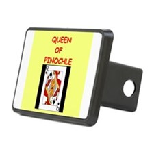 PINOCHLE15 Hitch Cover
