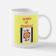 PINOCHLE15 Mugs